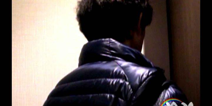 陰間BOYS~power harassment~01 SM | フェラ天国  59枚