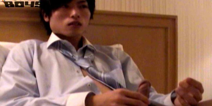 陰間BOYS~IKEMEN Interview~02 受け | ノンケ君達の・・  105枚