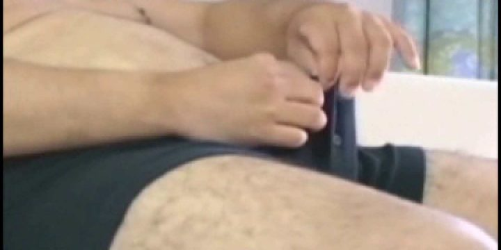 性欲に満ちたデカてぃむぽのホモ旦那 AV | ゲイのオナニー映像  108枚